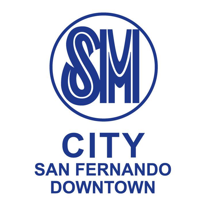 SM City San Fernando Downtown