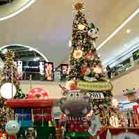 SMagicalChristmas SM Mall of Asia Thumbnail