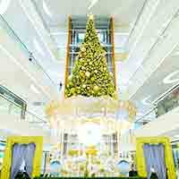 SMagicalChristmas SM Seaside City Cebu Thumbnail