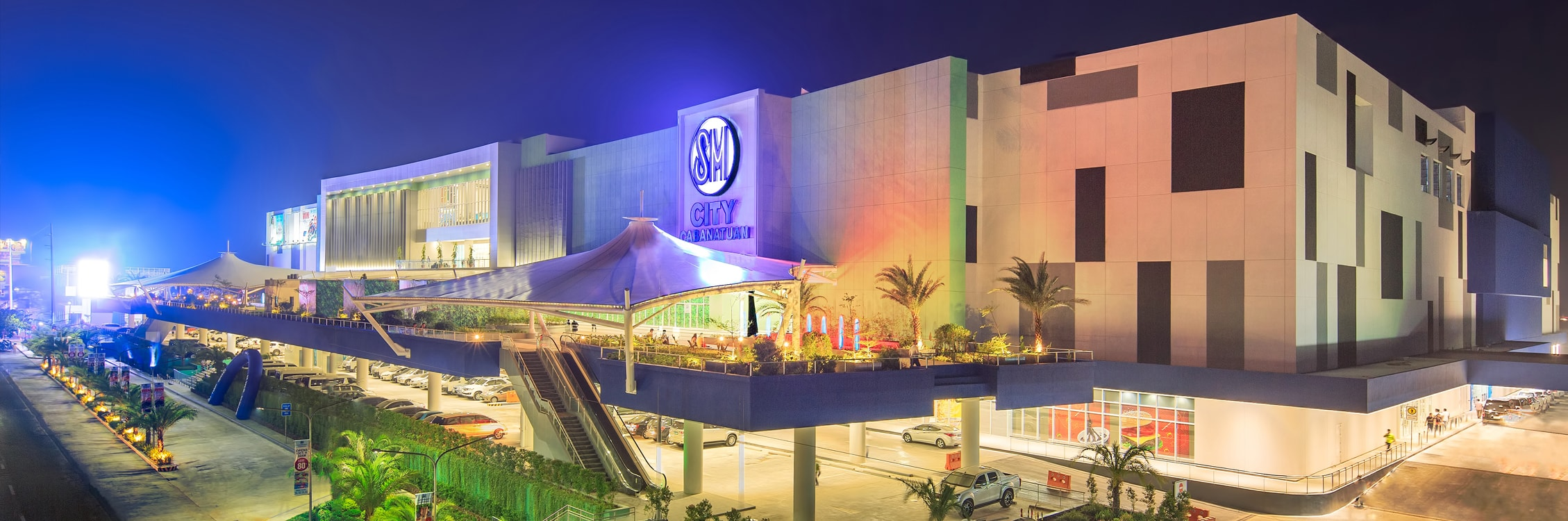 SM City Cabanatuan