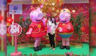 Feast on Fortune at SM with Peppa Pig - 8_-_PEPPA-PIG_SM-North-EDSA1 Thumbnail