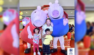 Feast on Fortune at SM with Peppa Pig - 11_-_PEPPA-PIG_SM-San-Jose-Del-Monte2 Thumbnail