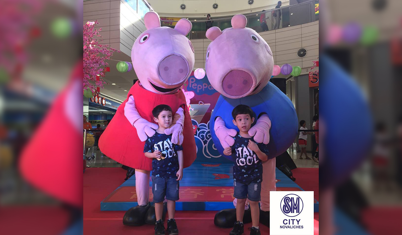 Feast on Fortune at SM with Peppa Pig - 22_-_Peppa_Pig