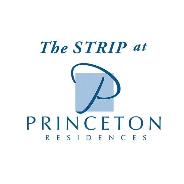 SMDC Strip at Princeton