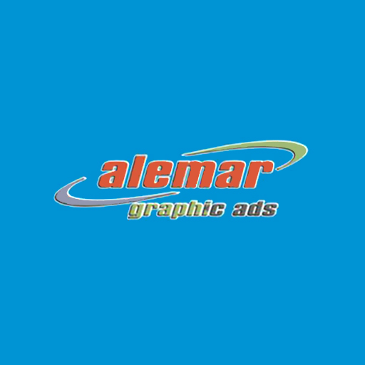 ALEMAR GRAPHICS ADS