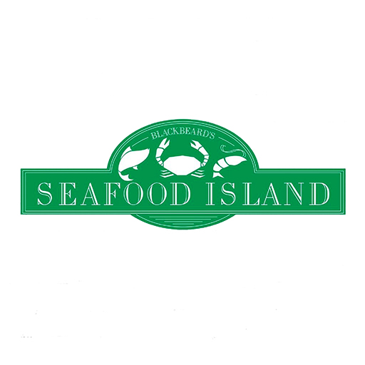 BLACKBEARDS SEAFOOD ISLAND