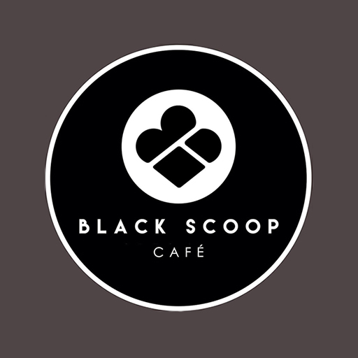 BLACK SCOOP CAFE