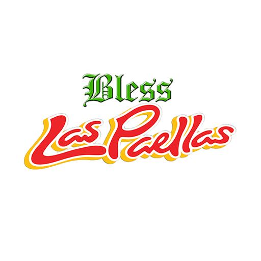 BLESS_LAS_PAELLAS