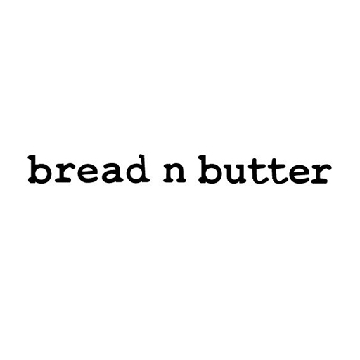 BREAD_N_BUTTER
