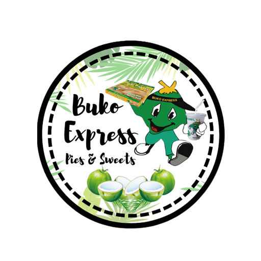 BUKO EXPRESS PIES AND SWEETS