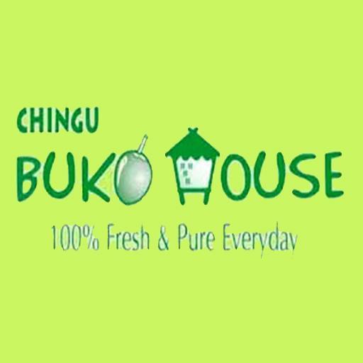 CHINGU_BUKO_HOUSE