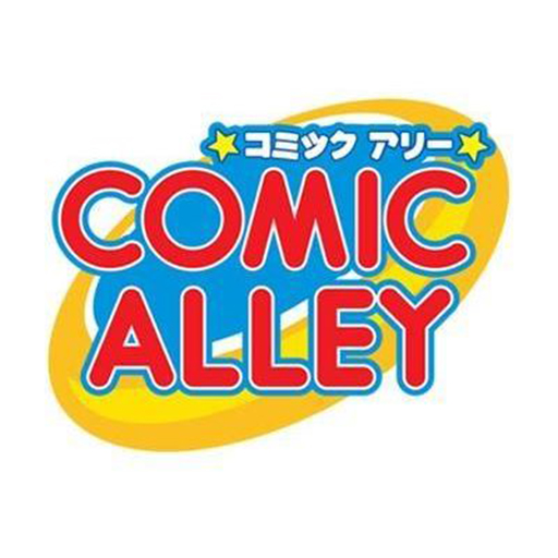 COMIC_ALLEY