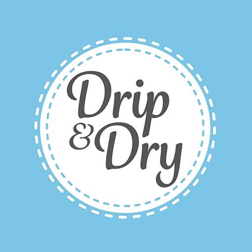DRIP_DRY_LAUNDRY_SHOP