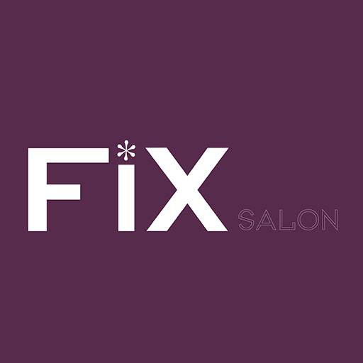 FIX BENCH SALON