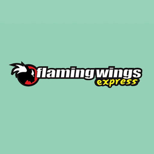 FLAMING WINGS EXPRESS