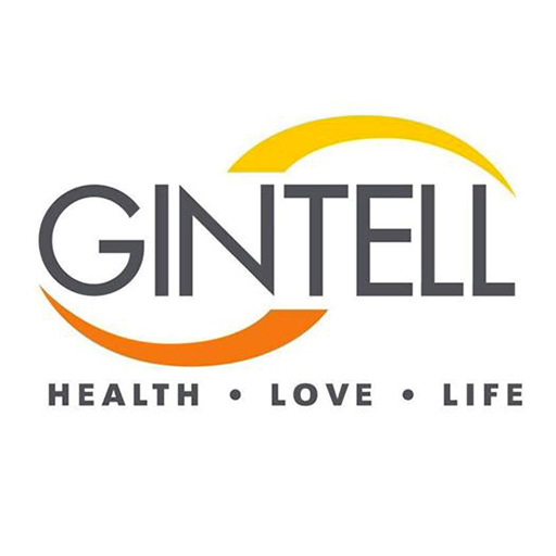 GINTELL SHOWROOM