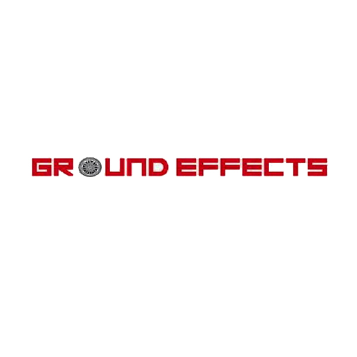 GROUND EFFECTS AUTOMOTIVE AND AUDIO SUPERMARKET
