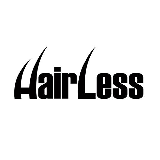 HAIRLESS