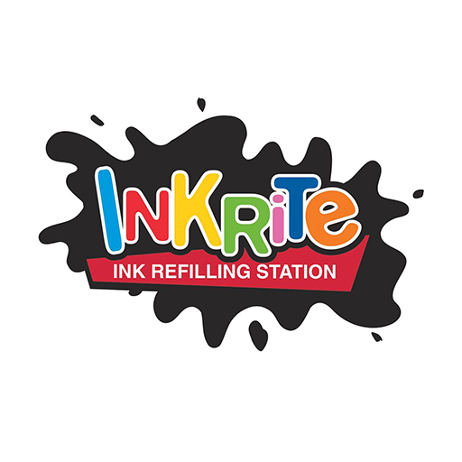 INKRITE INK REFILLING STATION
