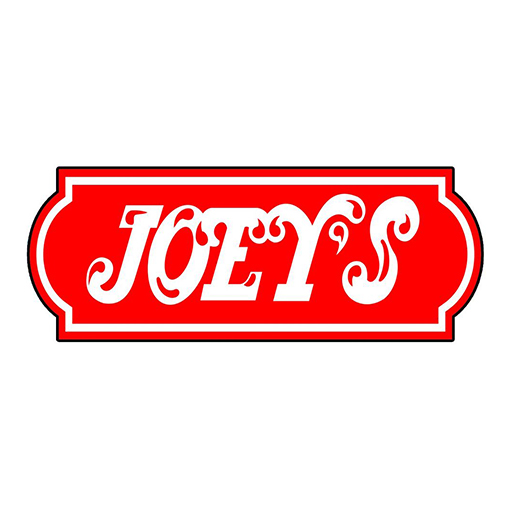 JOEYS RESTAURANT CAFE