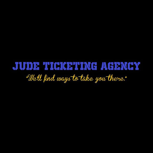 JUDES_TICKETING_AGENCY