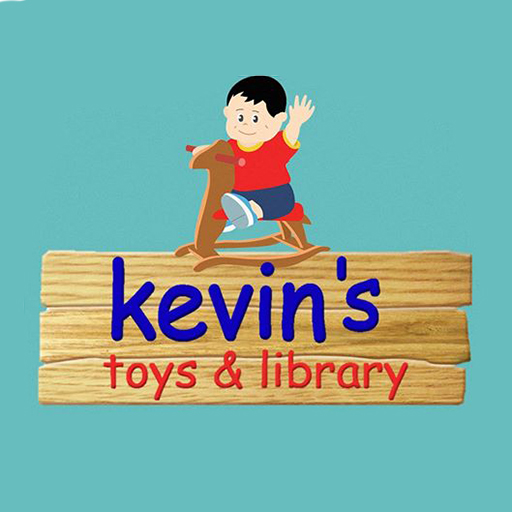 KEVINS TOYS LIBRARY