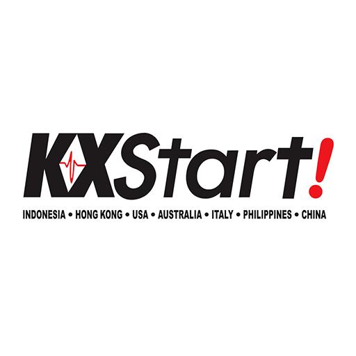 KXSTART!