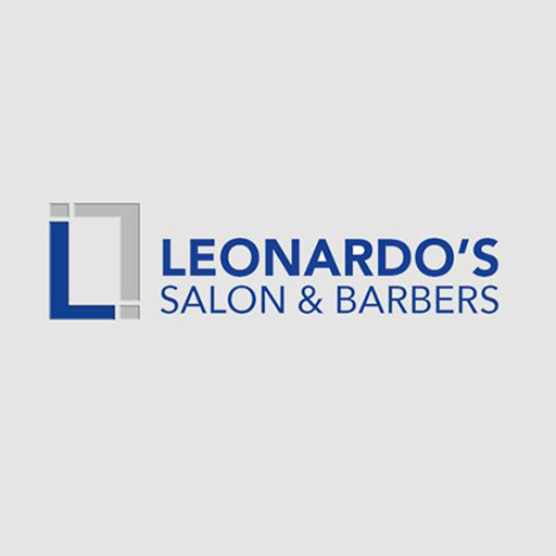 LEONARDOS_SALON_AND_BARBERS