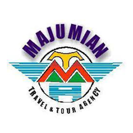 MAJUMIAN_TRAVEL_AND_TOUR_AGENCY