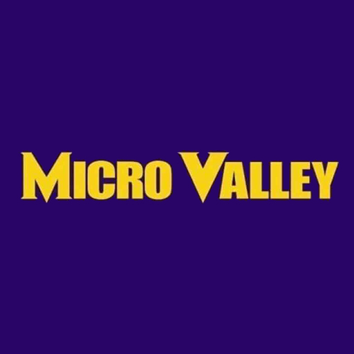 MICROVALLEY