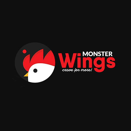 MONSTER WINGS
