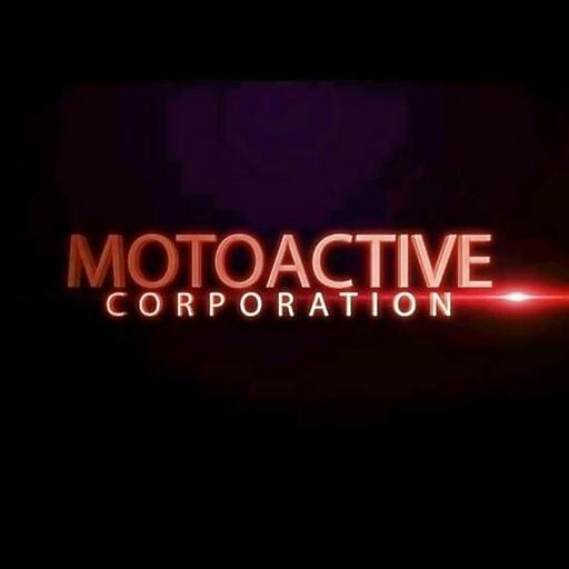 MOTOACTIVE