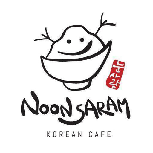NOONSARAM KOREAN CAFE