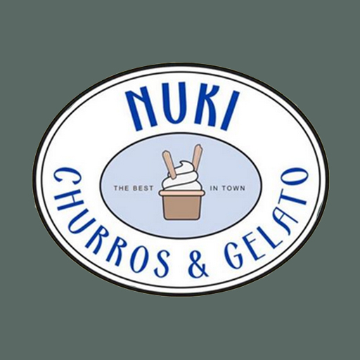 NUKI CHURRERIA GELATERIA