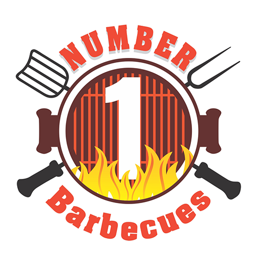 NUMBER 1 BARBEQUE