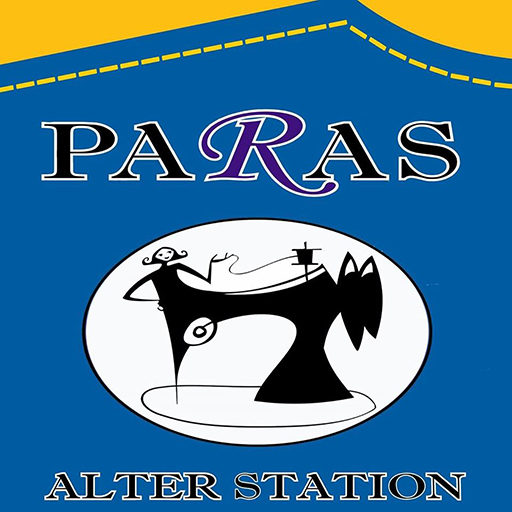 PARAS_ALTER_STATION
