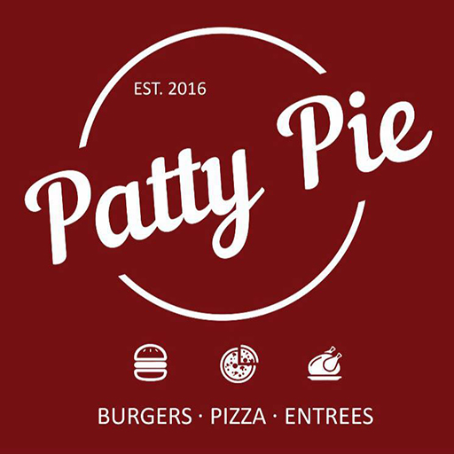 PATTY PIE