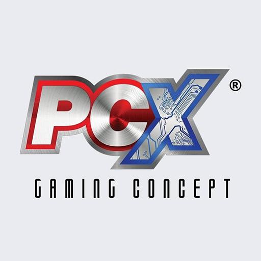 PCX_GAMING