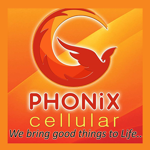 PHONIX CELLULAR