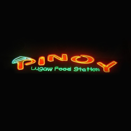PINOY LUGAW FOOD STATION