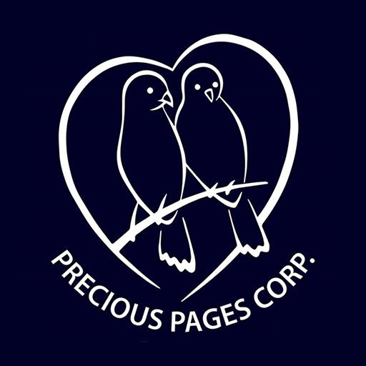 PRECIOUS_PAGES