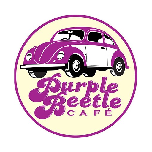 PURPLE BEETLE CAFE