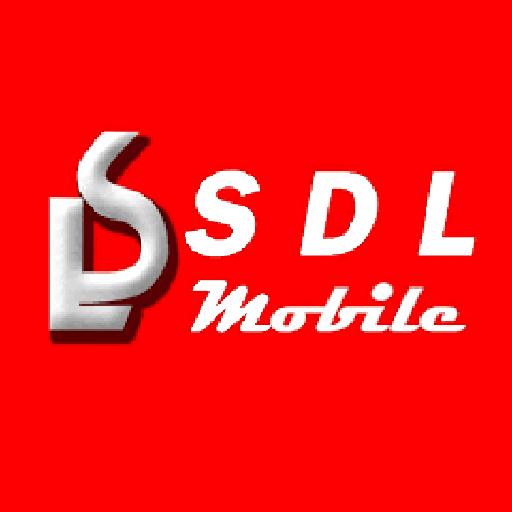 SDL_MOBILE