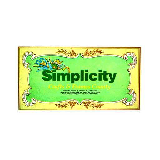 SIMPLICITY_CRAFTS_FRAMES_COUNTY