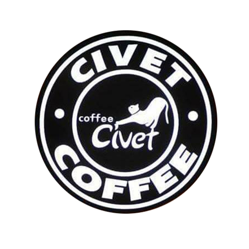 THE CIVET COFFEE ROASTERS