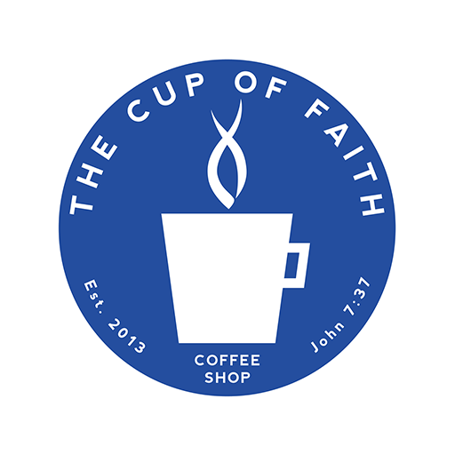 THE CUP OF FAITH