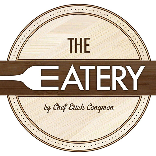 THE EATERY BY CHEF ERICK CONGMON