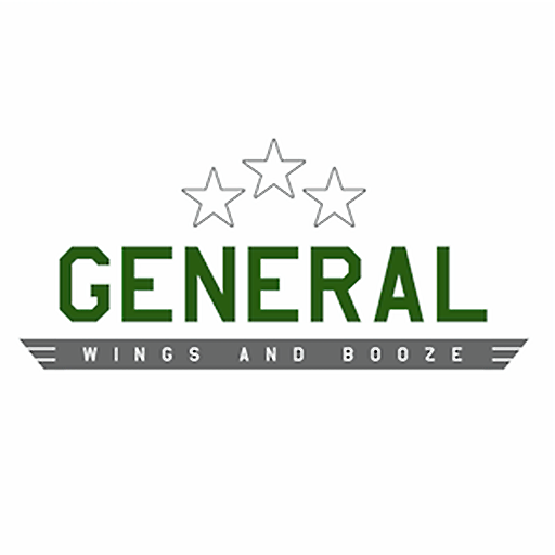 THE GENERAL WINGS RIBS