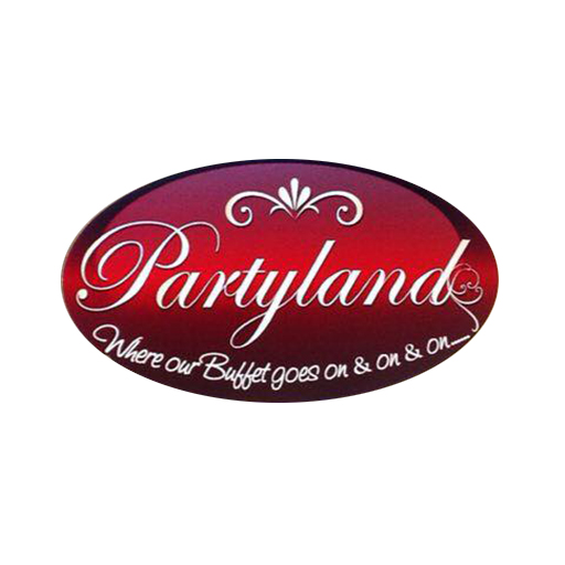 THE PARTYLAND RESTAURANT