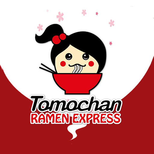 TOMOCHAN_RAMEN_EXPRESS